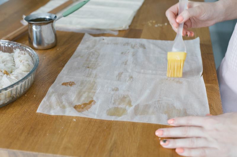 Pennelli da cucina