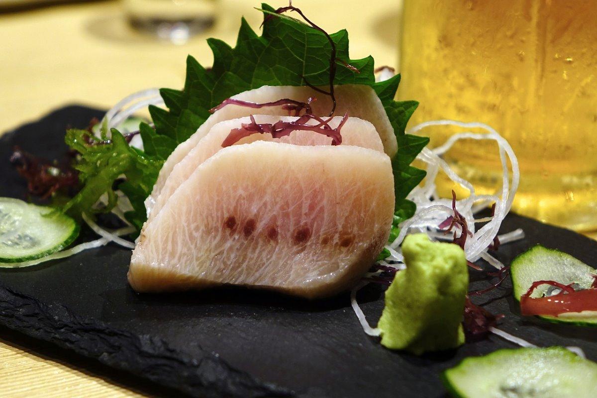 Pesce spada: calorie, valori nutrizionali e proprietà