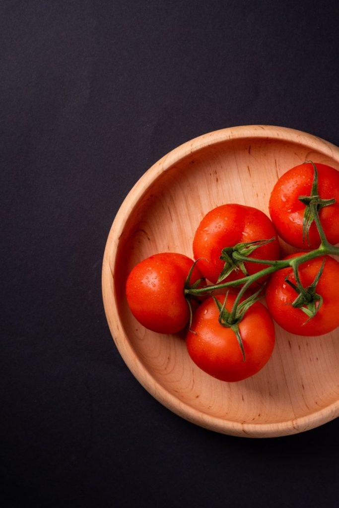 Pomodoro: tutte le proprietà
