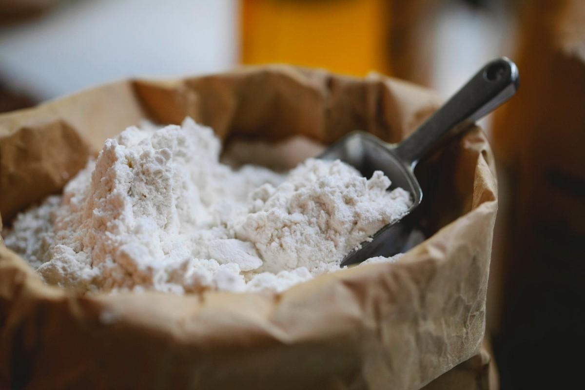Tipi di farina: differenze e usi in cucina