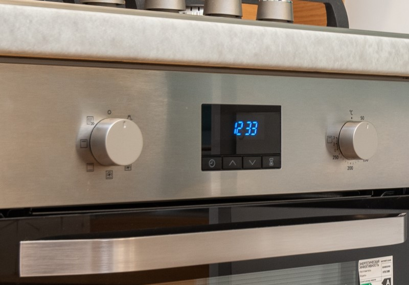 Simboli del forno