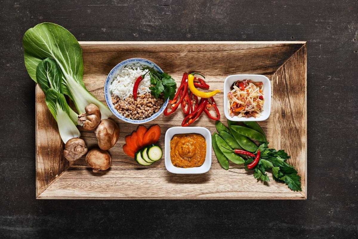 Cosa mangiare a pranzo, 10 idee e ricette veloci