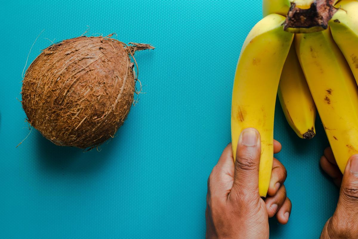 Frutta bianca, elenco e proprietà dei frutti bianchi